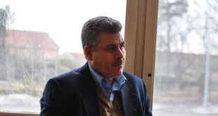 برزو احمدی