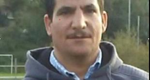 سیروس یوسفی فعال مدنی یارسان